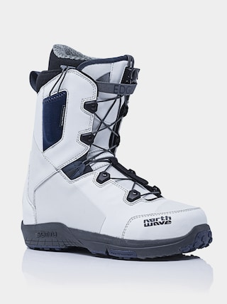 Buty snowboardowe Northwave Edge Sl (light grey)