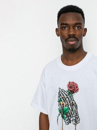 T-shirt DGK Divine (white)