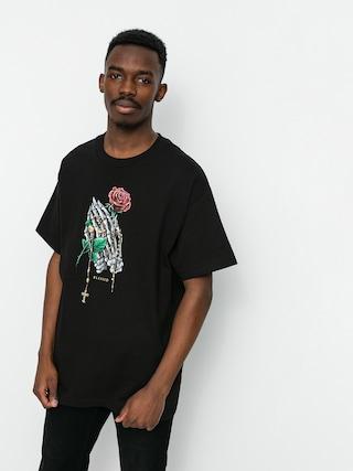 T-shirt DGK Divine (black)