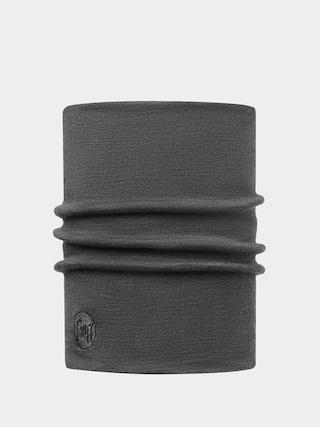 Bandana Buff Neckwarmer Wool (grey)