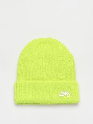 Czapka zimowa Nike SB Fisherman (cyber/white)