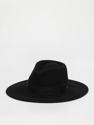 Kapelusz Brixton Joanna Felt Hat Wmn (black)