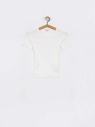T-shirt Brixton Samantha Baby Wmn (white)