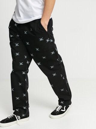 Spodnie Vans Embarcadero Pant III (black new varsity)