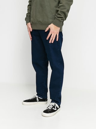 Spodnie Nervous Jeans (denim dark)