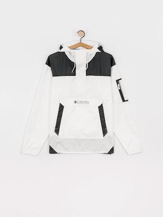 Kurtka Columbia Challenger (white/black)