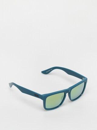 Okulary przeciwsłoneczne Vans Squared Off (moroccan blue)