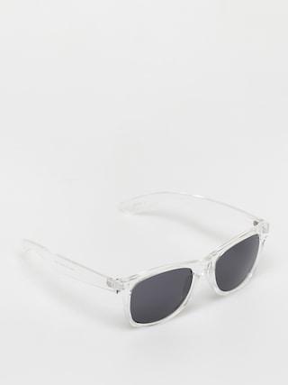 Okulary przeciwsu0142oneczne Vans Spicoli 4 (clear)