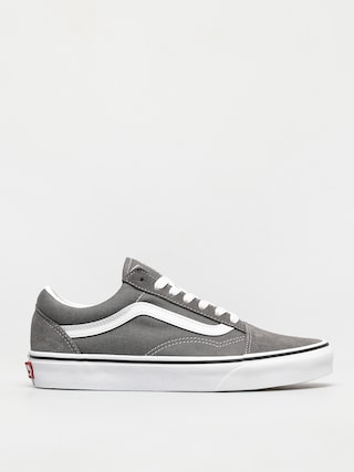 Buty Vans Old Skool (pewter/true white)