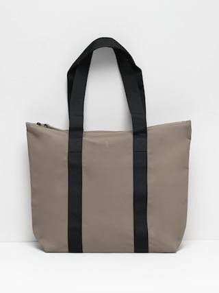 Torba Rains Tote Bag Rush (taupe)