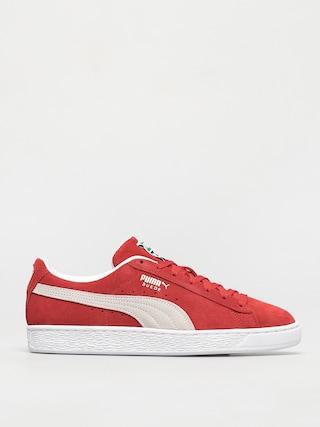 Buty Puma Suede Classic XXI (red)