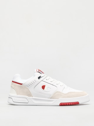 Buty Champion Low Cut Classic Z80 Low S21647 (wht/red)