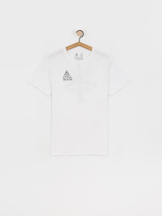 T-shirt Brixton Bb Mode Tlrt (white)