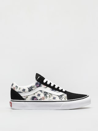 Buty Vans Old Skool (paradise floral orchid/true white)