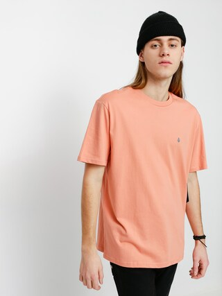 T-shirt Volcom Stone Blanks Bsc (clay orange)