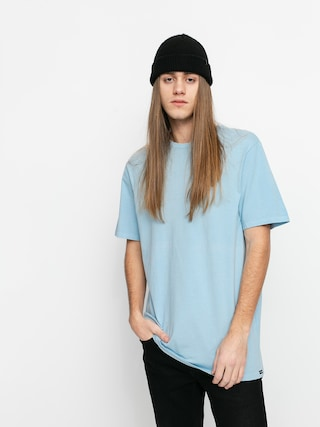 T-shirt Volcom Solid Stone Emb (aether blue)