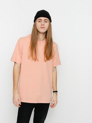 T-shirt Volcom Solid Stone Emb (clay orange)