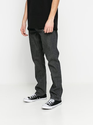 Spodnie Volcom Vorta Denim (dark grey)
