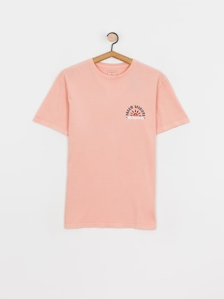 T-shirt Quiksilver Dream Sessions (misty rose)