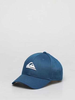 Czapka z daszkiem Quiksilver Decades ZD (fjord blue)