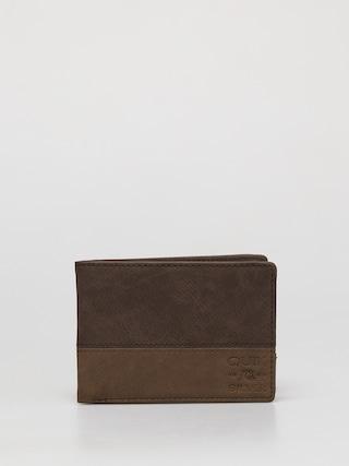 Portfel Quiksilver Country Breeze (chocolate brown)