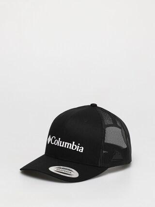 Czapka z daszkiem Columbia Columbia Mesh Snap Back ZD (black/weld)