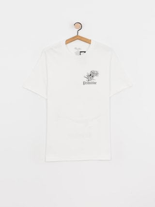T-shirt Primitive Predators (white)