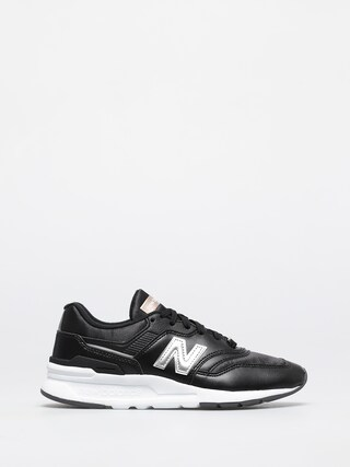 Buty New Balance 997 Wmn (black/white)