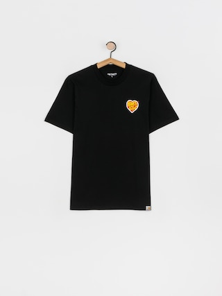 T-shirt Carhartt WIP Hartt Of Soul (black)