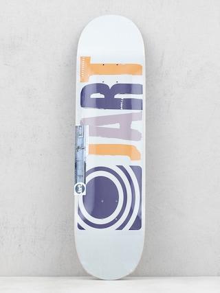Deck Jart Classic (mint/orange/navy)