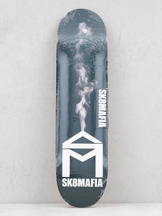 Deck Sk8Mafia House Logo (smoke)