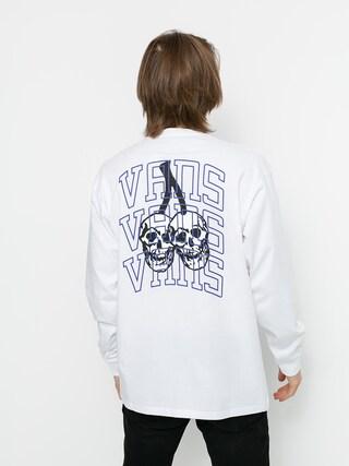 Longsleeve Vans New Varsity (white)