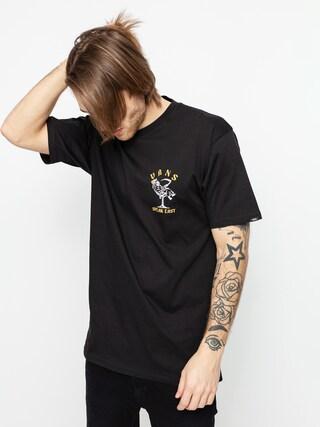 T-shirt Vans Speak Easy (black)