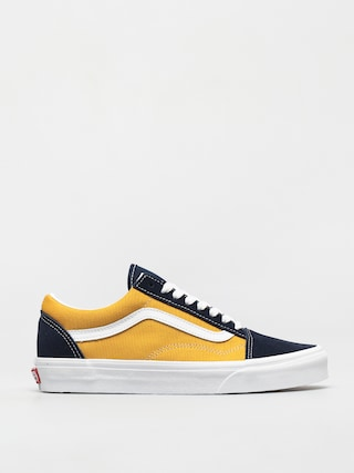 Buty Vans Old Skool (classic sport dress blues/saffron)