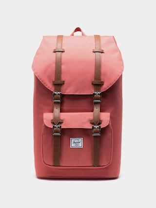 Plecak Herschel Supply Co. Little America (dusty cedar)