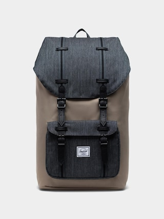 Plecak Herschel Supply Co. Little America (timberwolf/black denim/black)