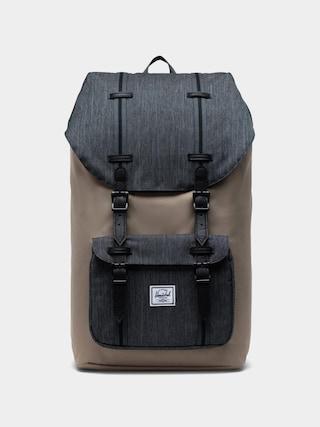 Plecak Herschel Supply Co. Little America (timberwolf/black denim/black)