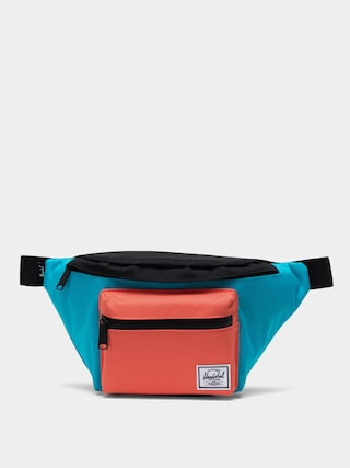 Nerka Herschel Supply Co. Seventeen (blue bird/black/emberglow)