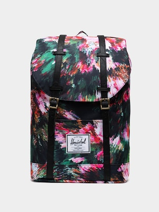 Plecak Herschel Supply Co. Retreat (pixel floral)