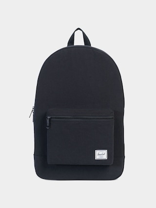 Plecak Herschel Supply Co. Cotton Casuals (black)
