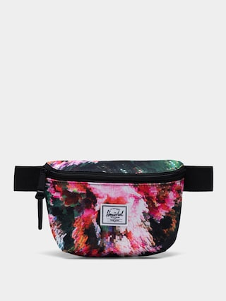 Nerka Herschel Supply Co. Fourteen (pixel floral)