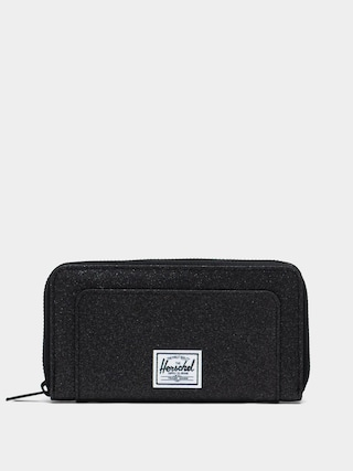 Portfel Herschel Supply Co. Thomas RFID (black sparkle)