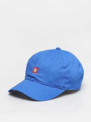 Czapka z daszkiem Element Fluky Dad ZD (imperial blue)