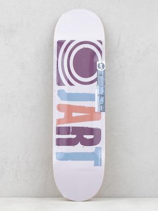 Deck Jart Classic (purple/blue)