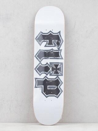 Deck Flip HKD Thrasher (white)