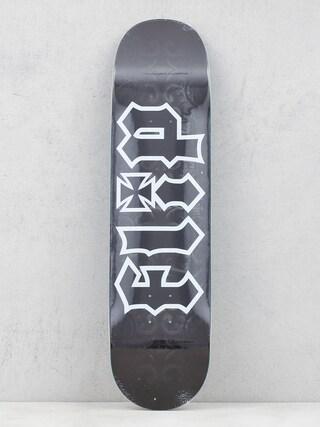 Deck Flip HKD Gothic (black)