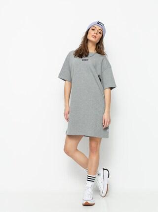 Sukienka Vans Center Vee Wmn (cement heather)