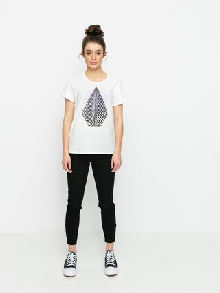 T-shirt Volcom Radical Daze Wmn (star white)