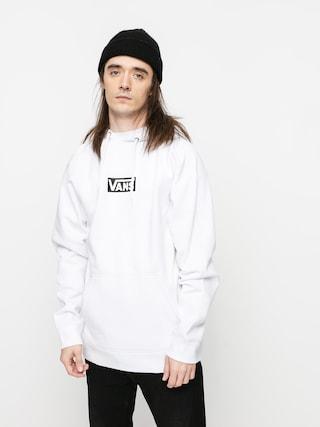 Bluza z kapturem Vans Versa Standard HD (white)