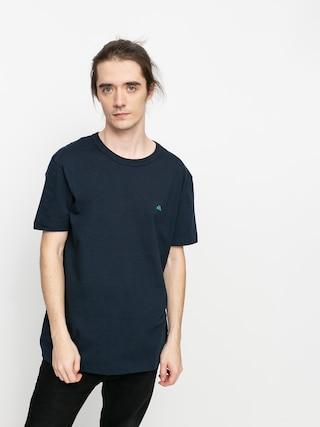 T-shirt Quiksilver Essentials (navy blazer)